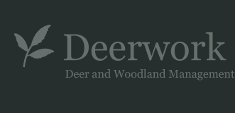 Deer Work - Deer and Woodland Management